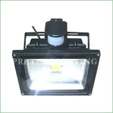 Motion Light Outdoor Battery Powered Motion Sensor Flood Lights For Battery Operated