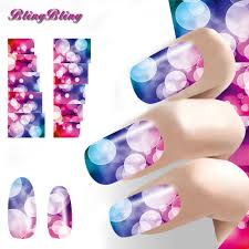 aliexpress com buy 2pcs new wonder nail art abstract nail