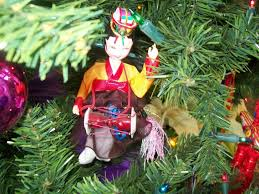 michigan cottage cook christmas trees from south korea