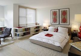 apartment bedroom enchanting studio apartment dividers photo
