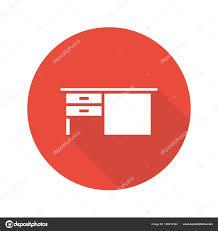 telecharger icone bureau bureau icône plate image vectorielle bsd 166916394