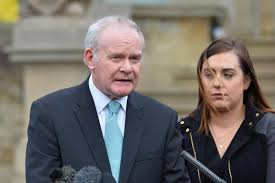 martin mcguinness is battling rare genetic disease and u0027could have