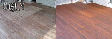 paint or stain your deck u2022 euro painting inc albuquerque