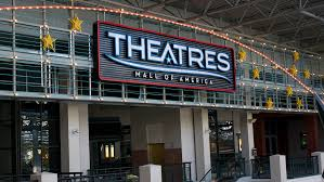 Map Mall Of America Mall Of America Movie Theater Closing For New Entertainment Site