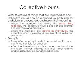 countable uncountable nouns collective nouns ppt video online