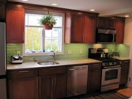 backsplash ideas dream kitchens kitchen style backsplash idea a mozaic glass tile traditional