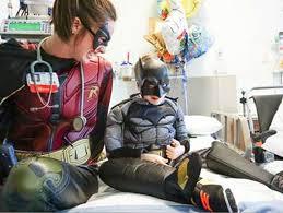 Patient Halloween Costumes Nurses Kid Patients U0027 Halloween Costumes Bring Fun Medicine
