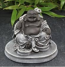 garden ornaments buddha cast slate gray co uk