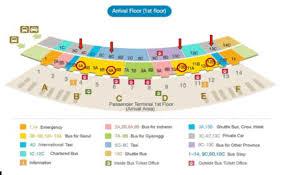 Incheon Airport Floor Plan Aizen Events