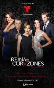 Seeking Series Y Novelas Reina De Corazones American Tv Series