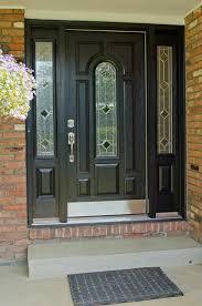 Exterior Doors Columbus Ohio Remarkable Wood Exterior Doors Columbus Ohio Photos Image Design