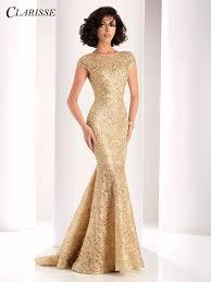 elegant lace mermaid evening gown 4852 2 colors mermaid