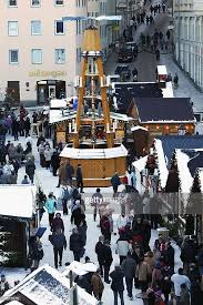 German Christmas Market Decorations by Shoppers Browse Traditional German Christmas Market Photos And