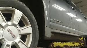 2011 gmc terrain wheel speed sensor failure youtube