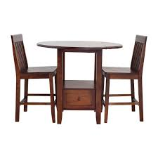 Pub Dining Room Set by 61 Off Threshold Threshold Pub Table Set Tables