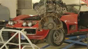 amenagement garage auto jng automobiles présentation du garage youtube