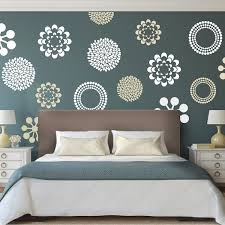 prettifying wall decals from trendy wall designs