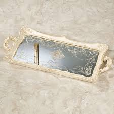 Bathroom Trays Vanity by Vanity Accessories Touch Of Class