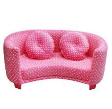 sofa chair for kids sofa comfy kids chair pink dots child soft furniture toddler