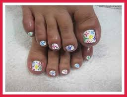 125 best nail art for your pretty little toes images on