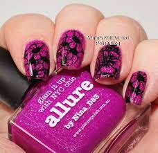 marias nail art and polish blog infinity nails and dashica nails