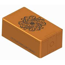 Wood Box Plans Free Download by Puzzle Box Plan
