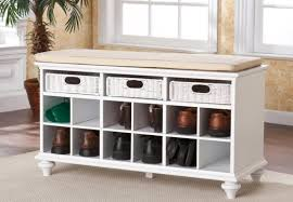 Mudroom Furniture Ikea by Bench Wondrous Shoe Storage Cubbie Bench Brown Enchanting Shoe