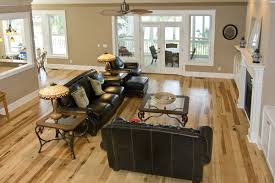 appealing living room paint colors with wood trim color ideas for