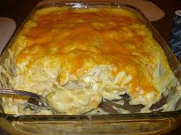 sour cream chicken enchilada casserole 78recipes