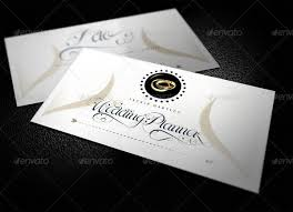 wedding planner business 60 premium free business card templates designolymp