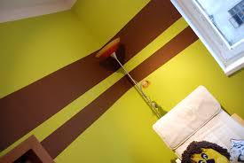 Schlafzimmer Ideen Malen Ideen Kleines Wandgestaltung Kinderzimmer Junge Grun Braun