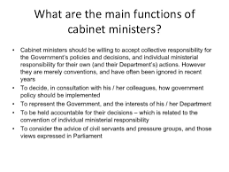 Number Of Cabinet Members Contemporary Government Of The Uk