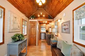 Tiny Homes Virginia by The Pioneer U2013 Tiny House Building Company Llc