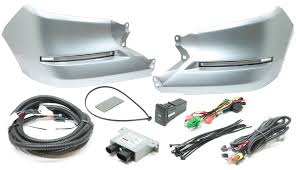 2014 2017 toyota tundra led drl lighting systems now available