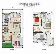 marla very modern house plans besides 2 5 marla house floor plans