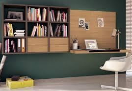 Schreibtisch Eiche Modern Schreibtisch Mit überbau Bücherregal Eiche Designermöbel