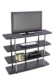 Tv Stand Amazon Com Convenience Concepts Designs2go Highboy Tv Stand X