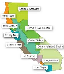 california map desert region california tourist guide vacations travel and tourism