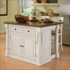 Kitchen Island Table With Chairs White Kitchen Island With Seating Home Styles White Farmhouse
