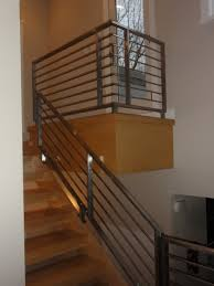 Stainless Steel Banisters Handrails For Inside Staircases Interior Contemporary Stainless