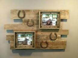 Western Room Decor Beautiful Stylish Horseshoe Decorations For Home Rustic Wrapped
