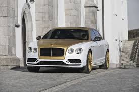 bentley falcon suv for luxury 2016 bentley flying spur by mansory review top speed