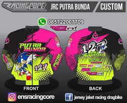 desain jaket racing open order lagi gaess merapat yu jersey jaket racing