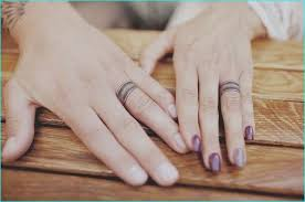 30 awesome loving ring tattoo designs