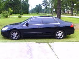 2006 black honda accord tonyc293 2006 honda accord specs photos modification info at