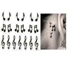 music tattoo designs reviews online shopping music tattoo