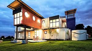 shipping container home build youtube