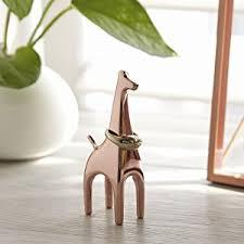 porcelain giraffe ring holder images Umbra anigram ring holder home kitchen jpg