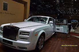 rolls royce phantom serenity 2015 rolls royce serenity 22 2015 geneva motor show muscle cars zone