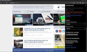 si e de microsoft descargar microsoft edge 41 16299 15 0 gratis en español